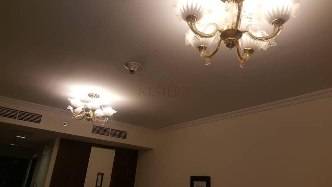 2 Amazingly furnished Studio in Goldcrest Executive
