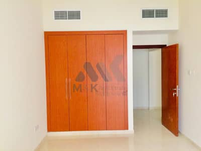 3 Bedroom Flat for Rent in Muhaisnah, Dubai - Very Large 3 Bedroom Apartment with Balcony!