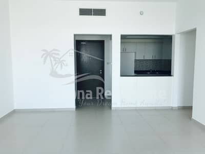 شقة 2 غرفة نوم للايجار في الغدیر، أبوظبي - Corner 2BR Apartment for RENT Al Ghadeer!