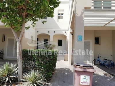 فیلا 2 غرفة نوم للبيع في الغدیر، أبوظبي - Hot Deal Spacious 2 Bedroom Villa plus 1