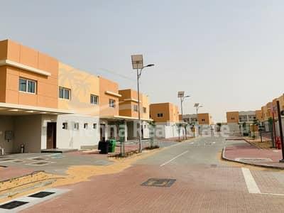 فیلا 3 غرفة نوم للايجار في السمحة، أبوظبي - HUGE 3BR villa for RENT Al Reef2 AED 70K
