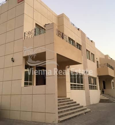 فیلا 4 غرفة نوم للايجار في مدينة محمد بن زايد، أبوظبي - 4 BR with Maidroom MBZ For Rent 130k AED