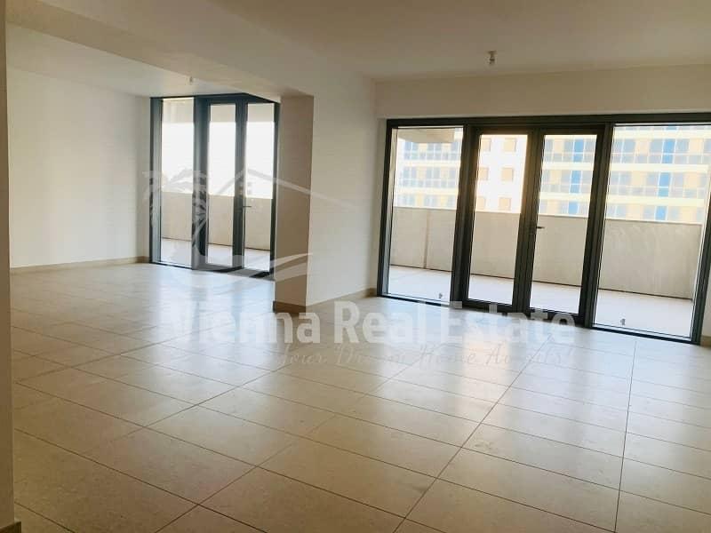 2 Outstanding 4 Bed Apartment in Al Zeina!