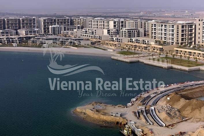16 Outstanding 4 Bed Apartment in Al Zeina!
