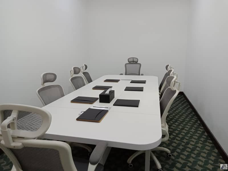 2 VIRTUAL OFFICE FOR NEW LICENSE |RENEWAL |UNLIMITED VISAS|LABOR INSPECTIONS|MEETING ROOM CAN USE.