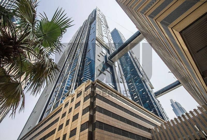 17 Fitted Office | Prime Location on SZR