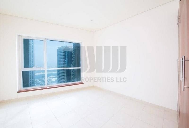 2 Elegant 3BR for Sale | Panoramic Media City View