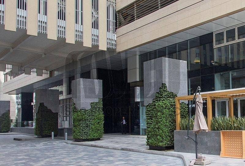 12 Large Office with Jumeirah View