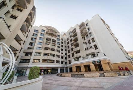 شقة 2 غرفة نوم للايجار في بر دبي، دبي - Prime Location in the DHCC | One Month Rent-Free