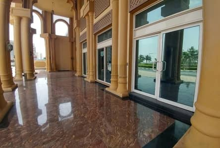 Great Location | 100 Dhs PSF Retail Space