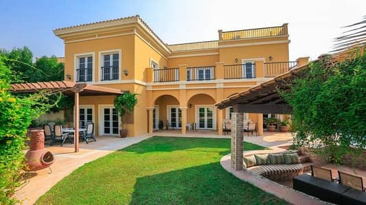 4 Bedroom Villa for Sale in Liwan, Dubai - Magnificent 4BR Cordoba 2 - Villa for Sale