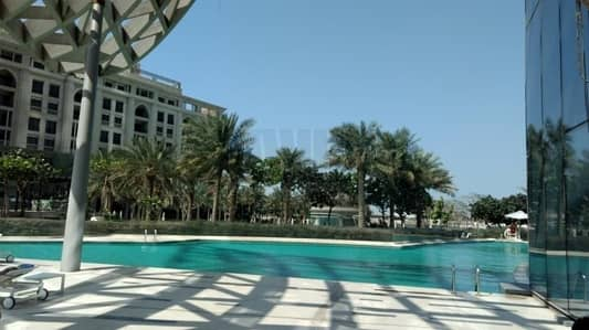 3 Bedroom Flat for Sale in Culture Village, Dubai - Elegant 3BR with fantastic facilities | Great Location