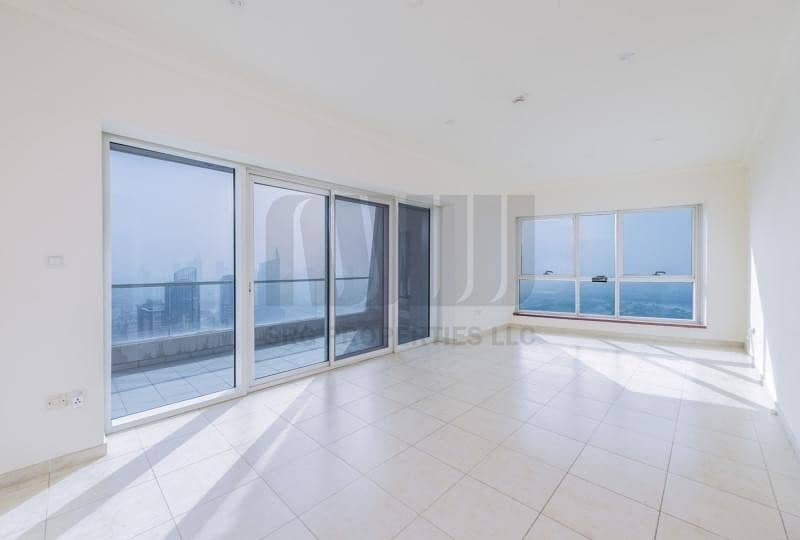 2 3BR for Sale | Prime Location with Panoramic City Views!