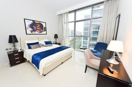 1 Bedroom Apartment for Sale in DAMAC Hills (Akoya by DAMAC), Dubai - Great ROI | Direct Deal.