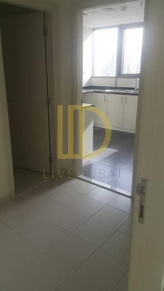 فلیٹ 2 غرفة نوم للايجار في داماك هيلز (أكويا من داماك)، دبي - MB-Full Golf Course 2 Bedrooms For Rent at Damac hills