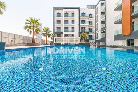 2 Bedroom Flat for Rent in Jumeirah Village Circle (JVC), Dubai - Amazing 2 Bed Apartment with Big Terrace