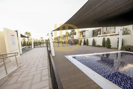 فیلا 3 غرفة نوم للايجار في داماك هيلز (أكويا من داماك)، دبي - SH - 100K  in 4 Chqs