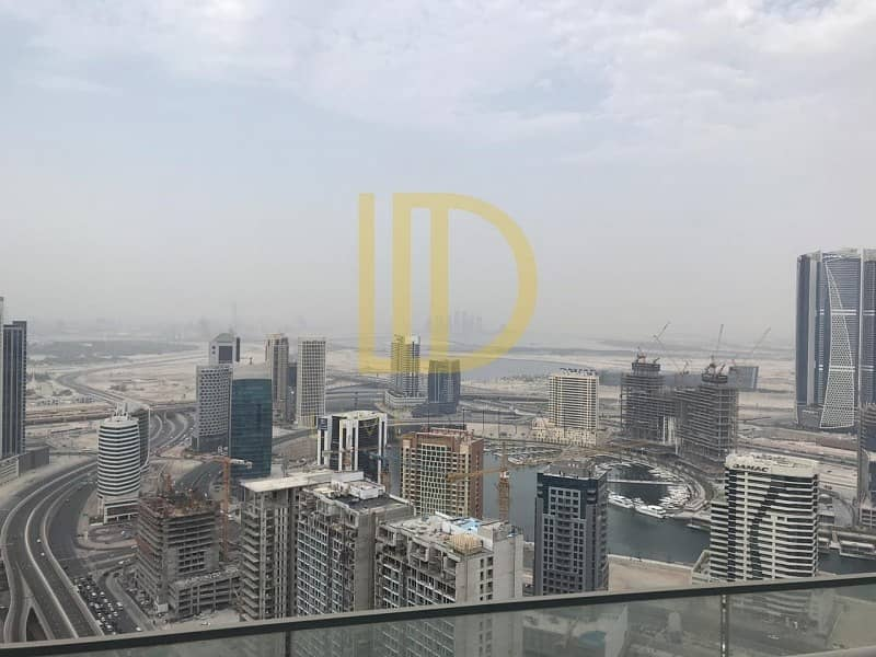 11 1 Bed 80K in Distinction Fully Furnished in Downtown Dubai HL