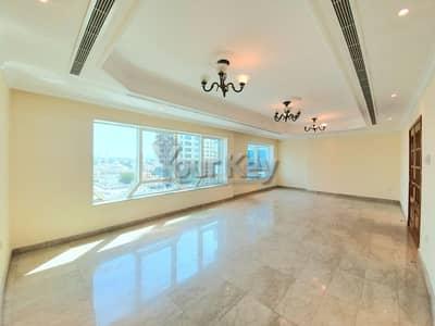 3 Bedroom Flat for Rent in Al Falah Street, Abu Dhabi -  Extra Majlis