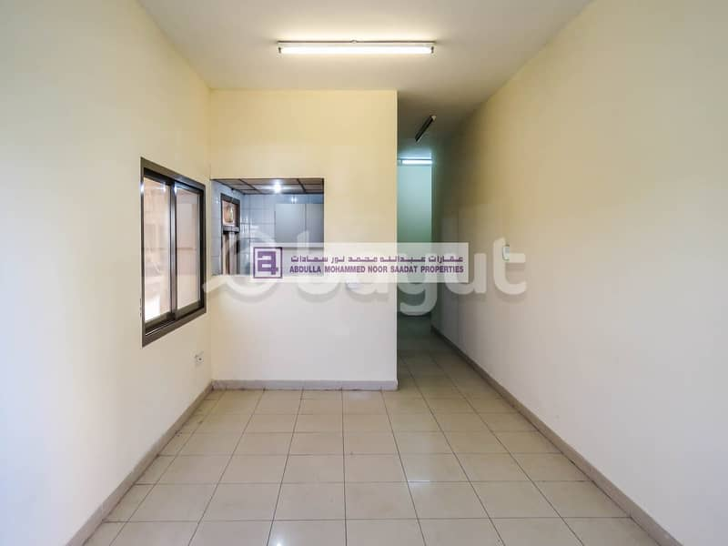 Executive Studio Near Palm Deira Metro Station