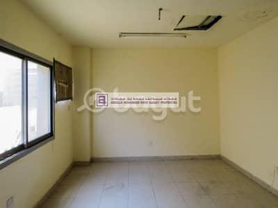 Studio for Rent in Deira, Dubai - Spacious Studio in Prime location suitable for Residential/Commercial