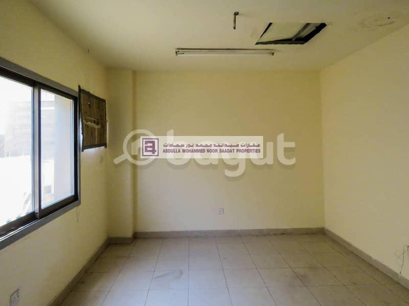 Spacious Studio in Prime location suitable for Residential/Commercial