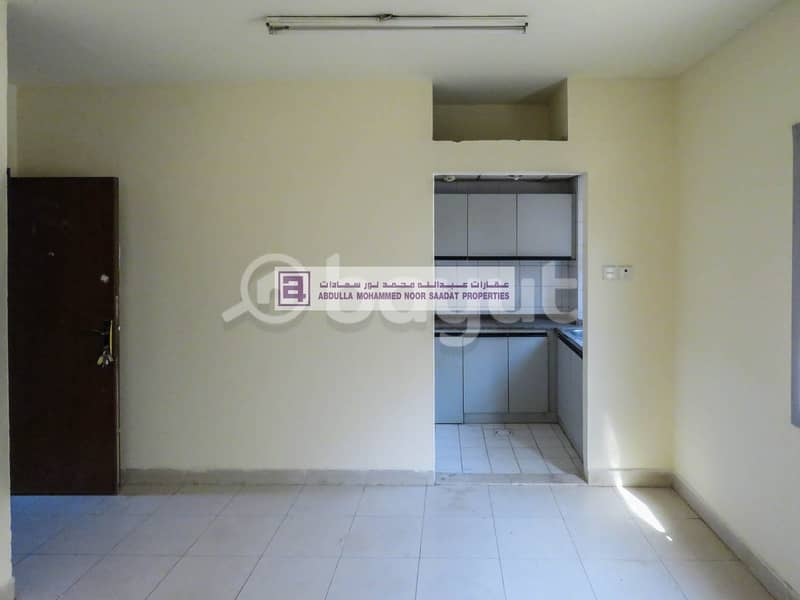 2 Spacious Studio in Prime location suitable for Residential/Commercial