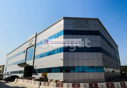 Office for Rent in Al Khabisi, Dubai - Exclusive New Offices Available In Various Sizes In Deira