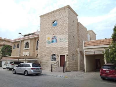 4 Bedroom Villa for Rent in Al Zaab, Abu Dhabi - Brand New