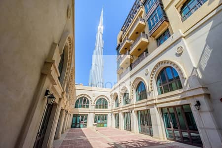 Office for Sale in Old Town, Dubai - Fitted Office   Well Located   High Floor