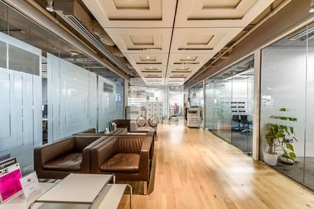 Office for Sale in Old Town, Dubai - Ideally Located | Fitted Office | DED