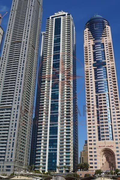 2 Bedroom Apartment for Sale in Dubai Marina, Dubai - BEST DEAL - VACANT 2 BED+Maid in EMIRATES CROWN