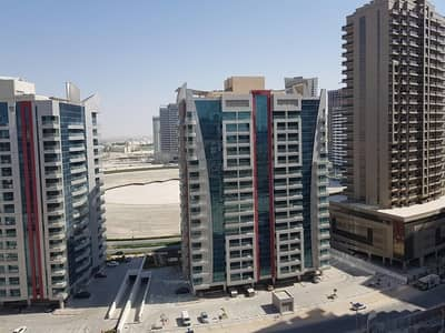 1 Bedroom Apartment for Rent in Dubai Sports City, Dubai - Hot Offer Semi Furnished 1 Bedroom  In Elite 2