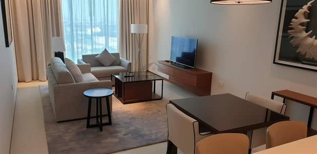 1 Bedroom Flat for Rent in The Hills, Dubai - Deal of the day!!1 bedroom for Rent in B1 Vida Hotel!Call now for viewing & booking!