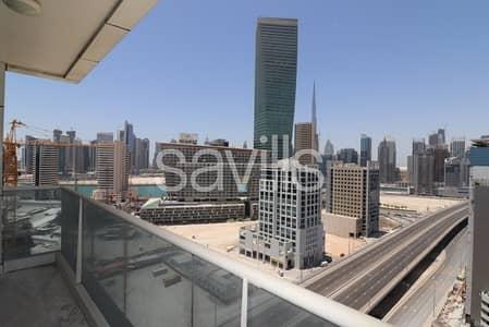 بنتهاوس 4 غرفة نوم للايجار في الخليج التجاري، دبي - Huge 4 BR Penthouse - Business Bay - Brand New