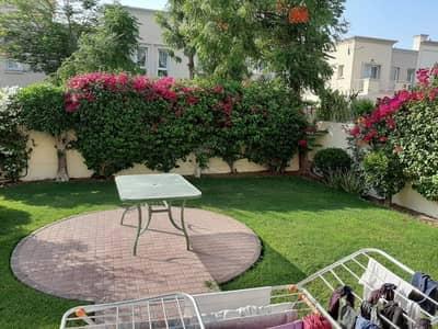 فیلا 2 غرفة نوم للبيع في الينابيع، دبي - Lovely Garden I Best Location Type 4M in Springs