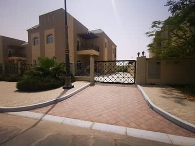 6 Bedroom Villa for Sale in Dubailand, Dubai - 6 Bedroom Large Plot independant Villa Living Legend