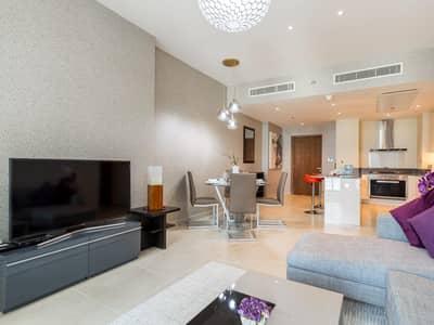 2 Bedroom Apartment for Sale in Dubai Marina, Dubai - Luxury Furnished 2 Bed Apt Stunning Views