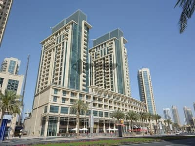 1 Bedroom Flat for Sale in Downtown Dubai, Dubai - Downtown - Blvd Central   Spacious 1BR for rent!