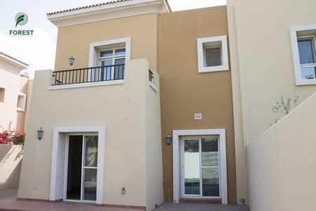 فیلا 3 غرفة نوم للبيع في المرابع العربية، دبي - Spacious 3 BR Villa with Park View Unfurnished