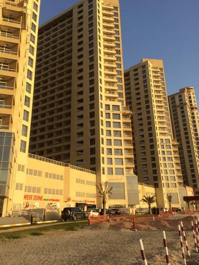 استوديو  للايجار في مدينة دبي للإنتاج، دبي - شقة في برج ليك سايد D ليك سايد مدينة دبي للإنتاج 23000 درهم - 4369413