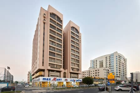 2 Bedroom Flat for Rent in Maysaloon, Sharjah - Spacious 2 BHK Apartments with Four Balconies, NO Commision (Direct to the Landlord)