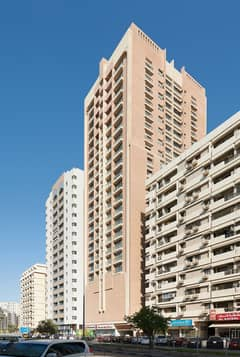 Spacious 1 BHK Highly maintained apartments  No Commission (Direct from the Landlord)