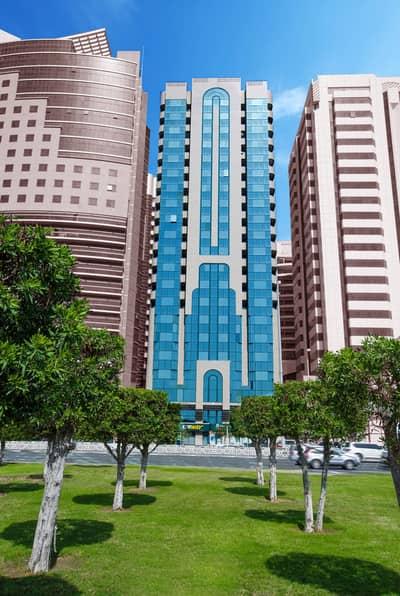 شقة في الخالدية 4 غرف 95000 درهم - 4369785