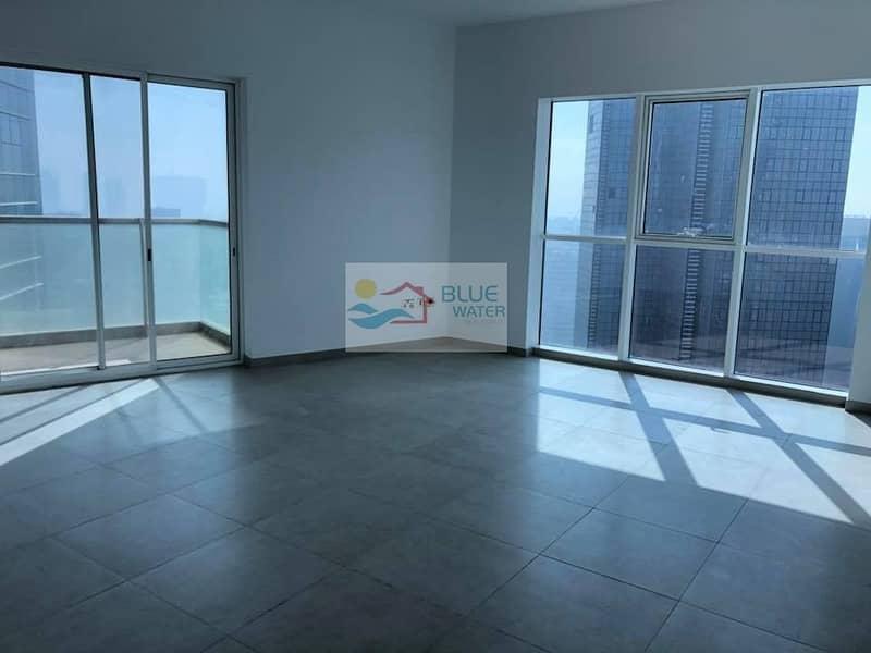 2 Luxury 2b plus maids room  at Corniche