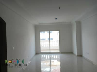 شقة 1 غرفة نوم للبيع في قرية جميرا الدائرية، دبي - Amazing  1 bed plus study|With Balcony|Aces Chateau