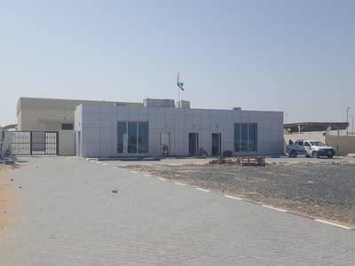 Warehouse for Sale in Al Saja, Sharjah - For sale 2 Warehouses with Office Building in the Area of sajaa with very best price