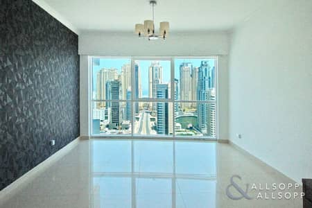 2 Bedroom Flat for Sale in Jumeirah Lake Towers (JLT), Dubai - Rare Unit Type | Large 2 Bed | 1609 Sq.Ft
