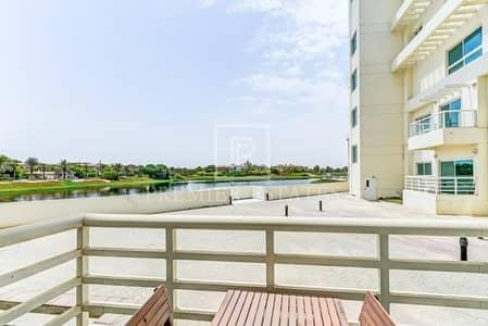 فلیٹ 3 غرف نوم للايجار في تلال الجميرا، دبي - Great Price|Spacious Ground Floor Apartment
