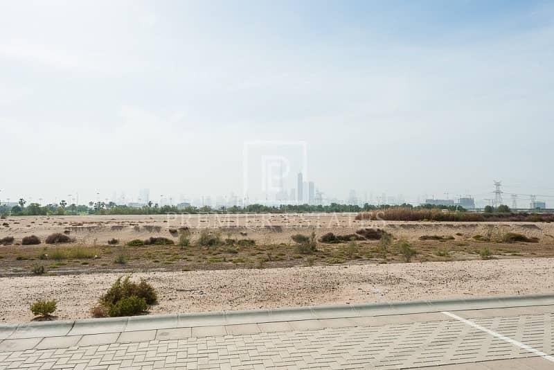 10 Freehold Residential Plot in Nad Al Sheba 1
